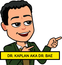 Dr Kaplan