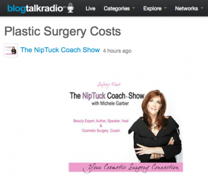 plastic surgery cost
