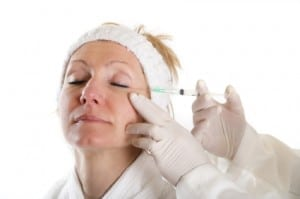 how does botox work