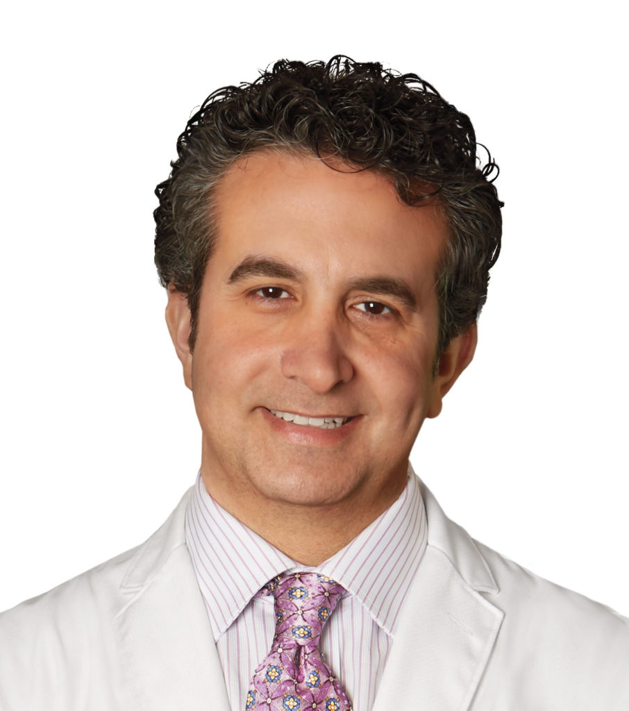 existing plastic surgery practice
