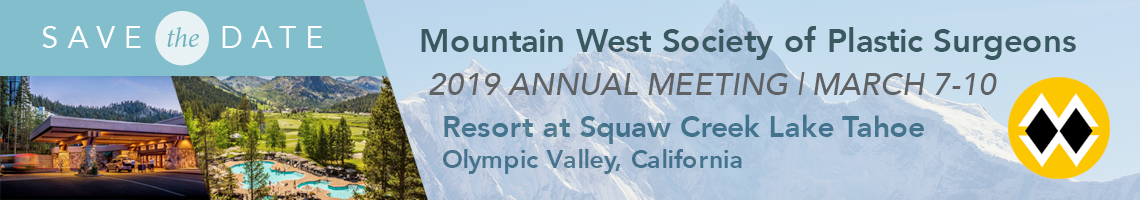Mountain West Society of Plastic Surgeons