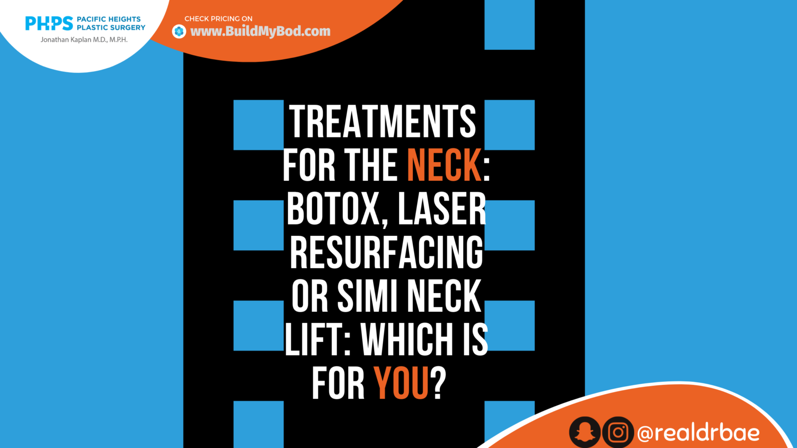 treatments for the neck