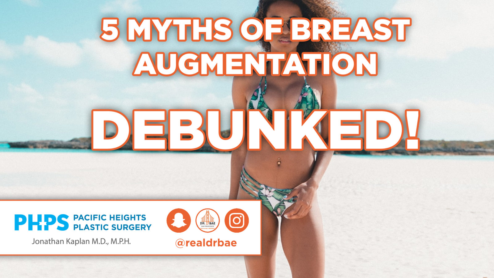 myths about breast augmentation