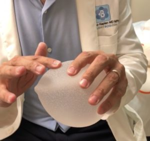 textured breast implants
