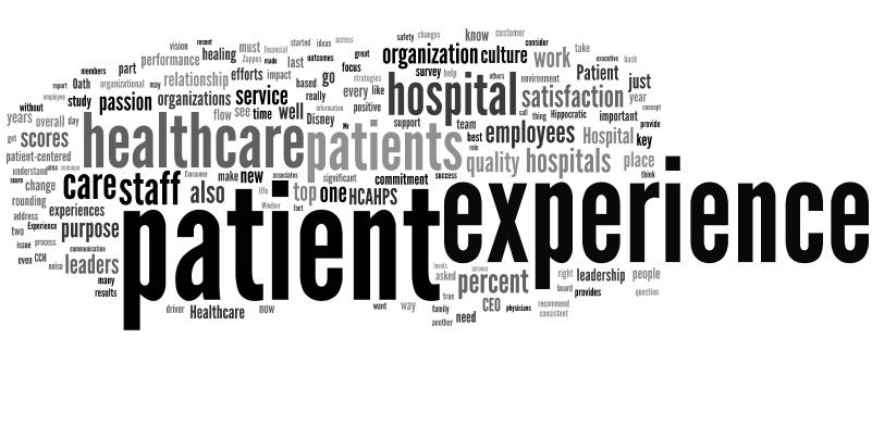 perfect patient experience