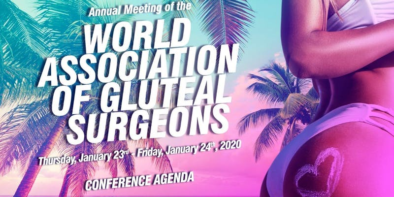 world association of gluteal surgeons