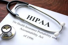 HIPAA privacy rules