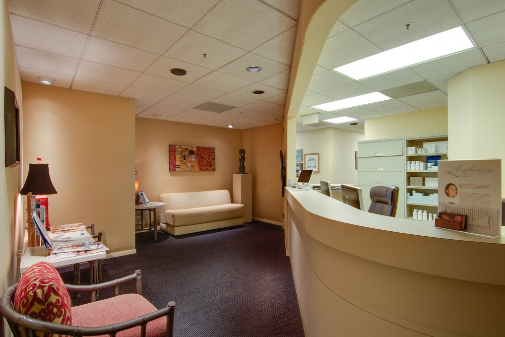 no more waiting in doctor's offices