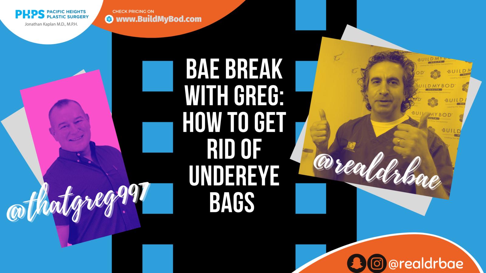 fix undereye bags