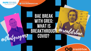 breakthrough Covid